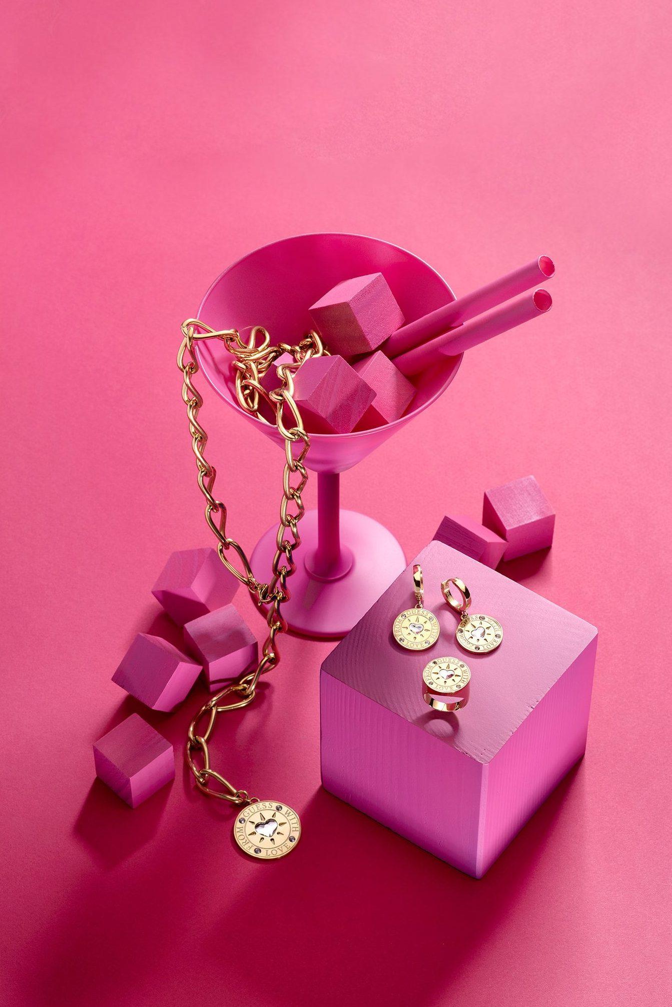 Mode News Januar 2021 Guess Jewellery